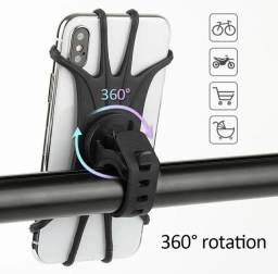 Suporte Universal de Celular para Moto, Bike