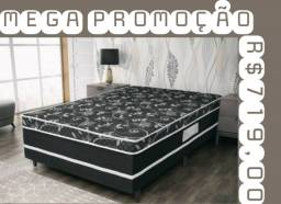 Conjunto box Sonata 1,38m /Promoção Imperdível!!!