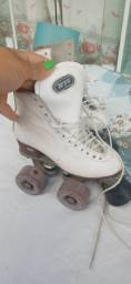 Vendo patins tamanho 28