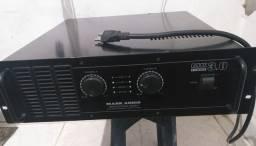 AMPLIFICADOR MK 3.0 3000wrms parado