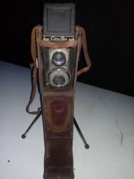 Antiga maquina fotográfica CIRO-FLEX