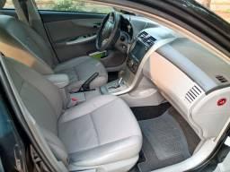 Corolla XEI 1.8 Flex 16V automático 2010