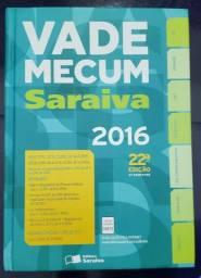Vade Mecum Saraiva - Segundo Semestre 2016