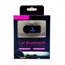 Adaptador Bluetooth Car P/ Rádio De Carro Som
