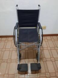 Cadeira de Rodas Baxmann Jaguaribe