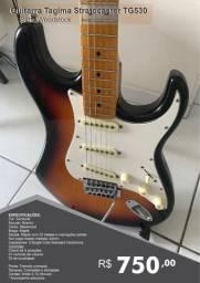 Guitarra Tagima Stratocaster TG530 Sunburst