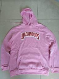Casaco Backwoods