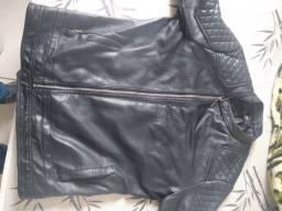 Vendo jaqueta couro marca colcci
