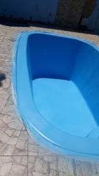 Reforma em piscina e instalacao