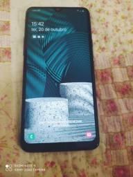 Vendo Samsung A20s
