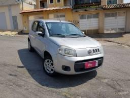 Fiat Uno 2013 Completo Flex Impecável
