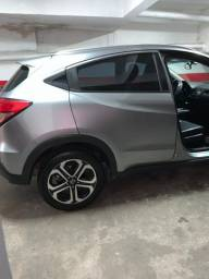 Honda hrv 1.8 ex cvt flex automático - quem procura raridade - sem oferta!