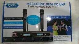 Microfone KP-U914