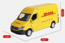 Van HDL