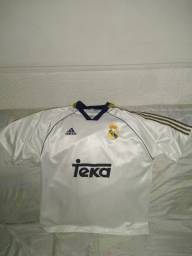 Camisa do Real Madrid (Teka)