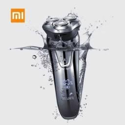 Barbeador Xiaomi 3D Pinjing Elétrico Sem Fio Original Prova Dágua - Loja Natan Abreu