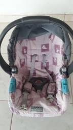 Bebê conforto burigotto.