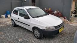 GM celta vhc 1.0 2001 7,500
