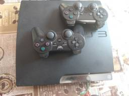 PS3 desbloqueado banido