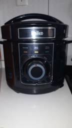 Panela de pressão elétrica philco 5L