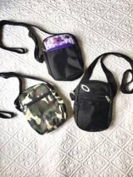 Bolsa pochete necessária Shouder bag