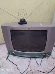 Tv Tubo LG 20P