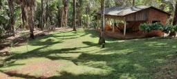 Alugo uma excelente chácara em Taquaruçu
