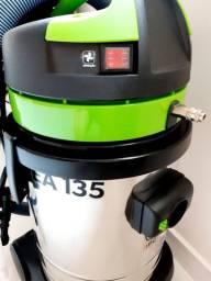 Lavadora Extratora Aspirador 35l A135 IPC+ Kit Completo 220v