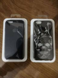 Capa iPhone 6s (emborrachada/silicone)