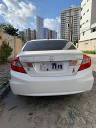 Honda civic xls 13/14