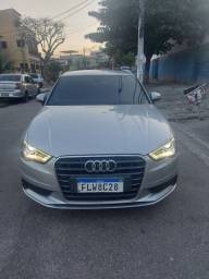 Audi a3 sedan 1.4 blindado