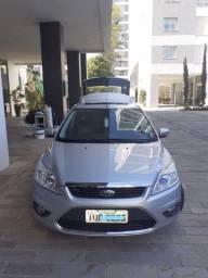 Ford Focus Titanium automático