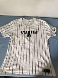 Camiseta Starter Original.