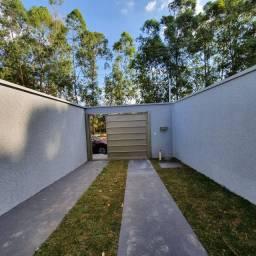 Linda Casa 02 quartos sendo uma suíte no Jardim das Hortecias Melhor acabamento região
