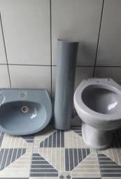 Conj. de banheiro
