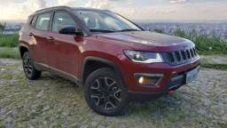 Compass 4x4 Diesel Trailwalk e Limited