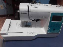 Maquina de costura ,bordado.