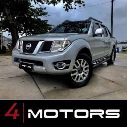 4MOTORS Nissan Frontier SL 2.8 TDI