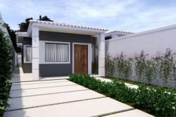 Lindíssima casa com suíte e quintal em Itaipuaçú!