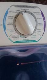 Manutenção de máquinas de lavar roupas