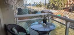 Apartamento com vista para o mar em Fortaleza na Praia do Futuro