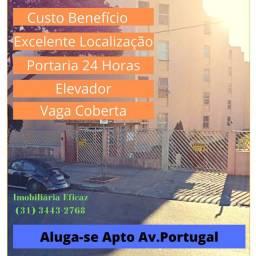Oferta ! Aluguel Apto Av. Portugal