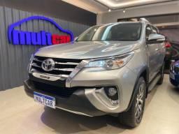Toyota Hilux SW4 2.7 flex 2017