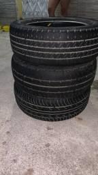 3 pneus 14 meia vida