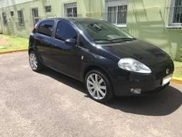 Fiat Punto Flex 1.4 2010
