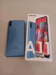 Samsung a11 lançamento