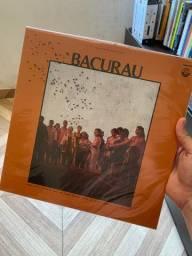 LP Bacurau - Trilha sonora em vinil - Versão internacional