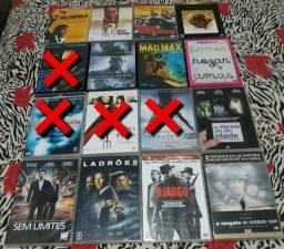 [COLECIONADORES] Filmes Imperdíveis