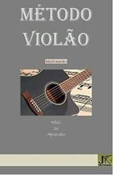 Método violão