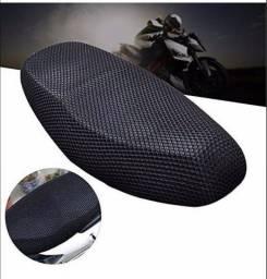 Capa térmica para moto
